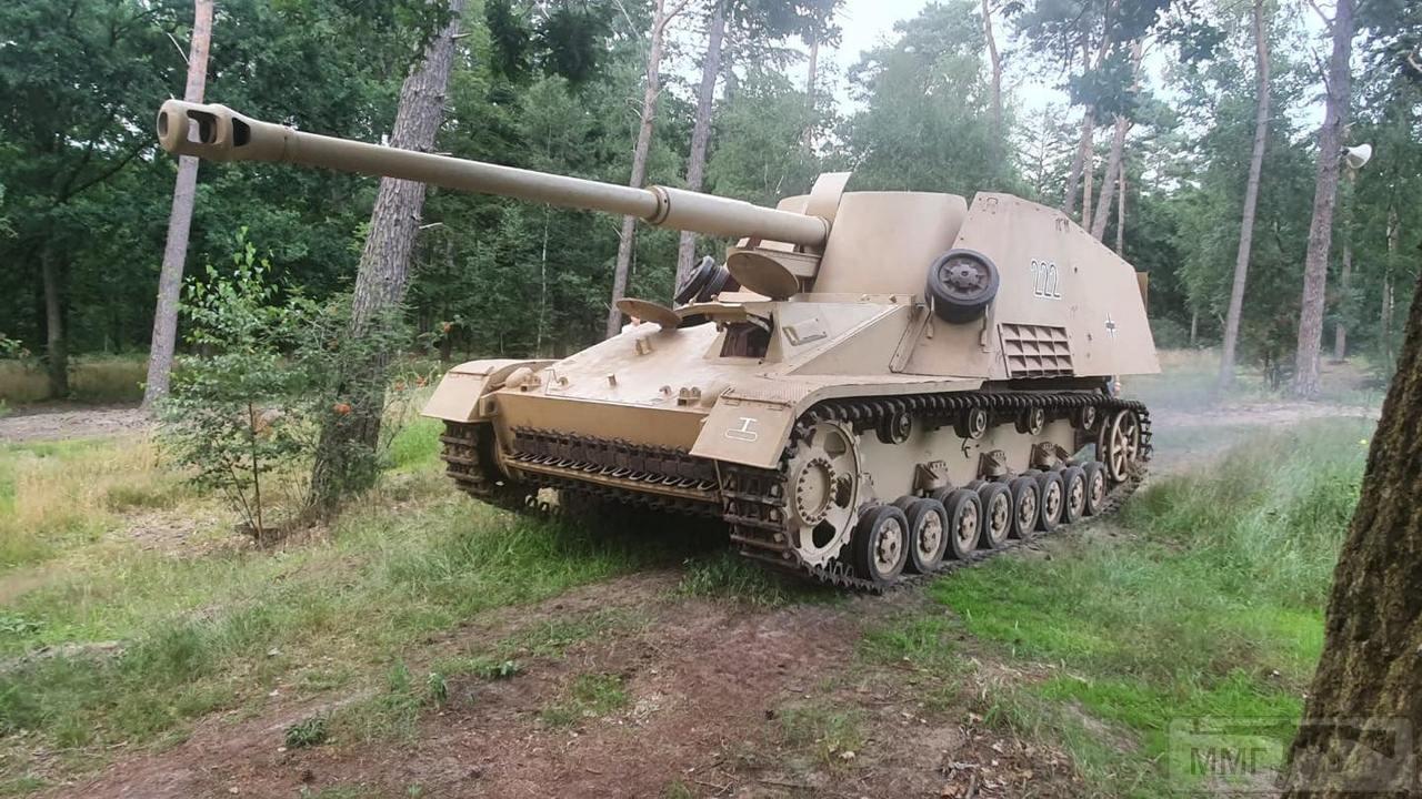 110635 - Overloon War Museum