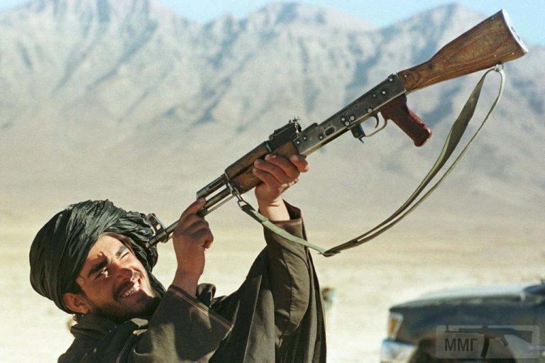 110664 - Фототема Стрелковое оружие