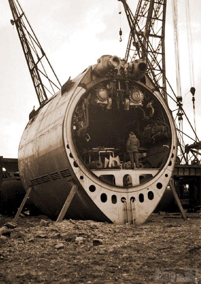 110666 - Волчьи Стаи - Германские подводные лодки двух мировых войн
