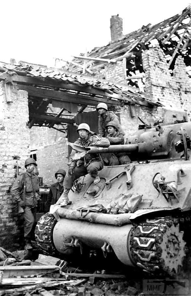 110851 - Военное фото 1939-1945 г.г. Западный фронт и Африка.