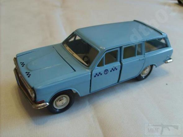 11087 - Автомобили-копии производства СССР