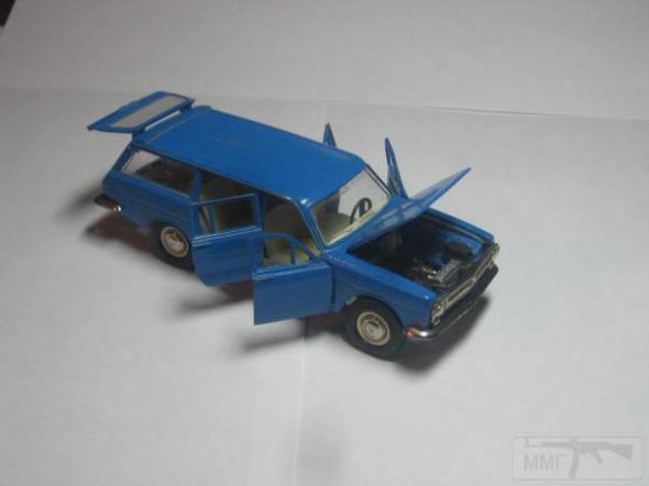 11088 - Автомобили-копии производства СССР