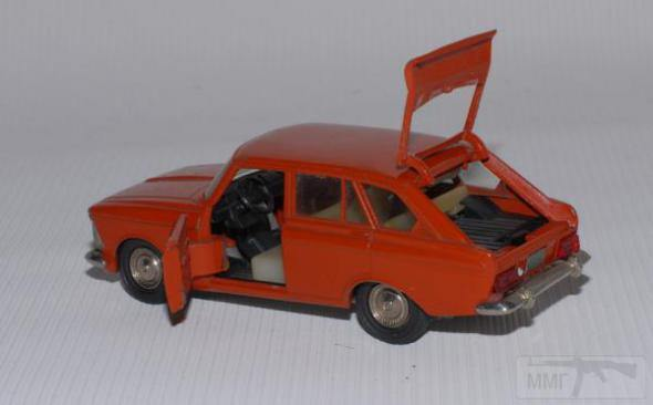 11093 - Автомобили-копии производства СССР