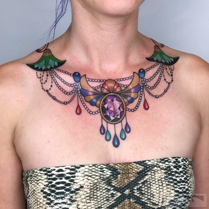 110971 - Татуировки