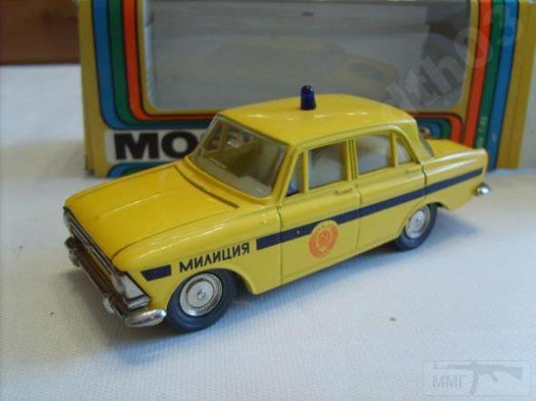 11098 - Автомобили-копии производства СССР