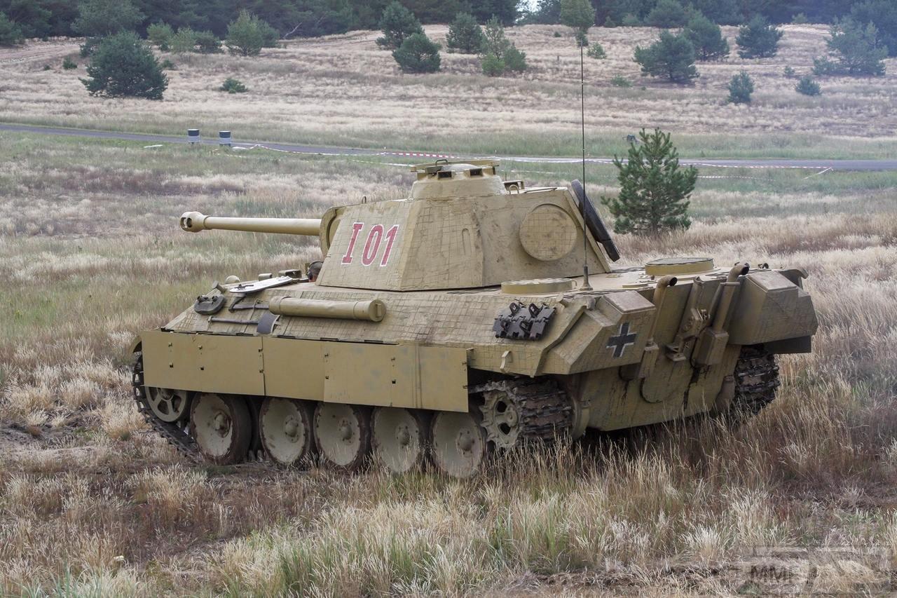 110992 - Деревянный танк