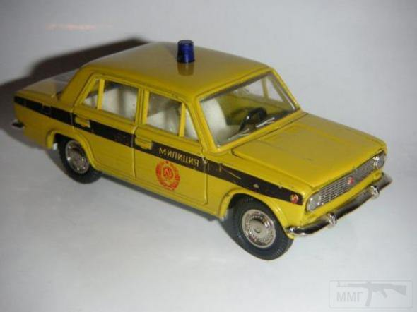 11101 - Автомобили-копии производства СССР
