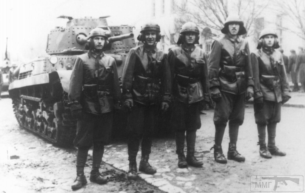 111038 - Военное фото 1941-1945 г.г. Восточный фронт.