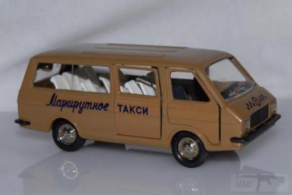 11104 - Автомобили-копии производства СССР