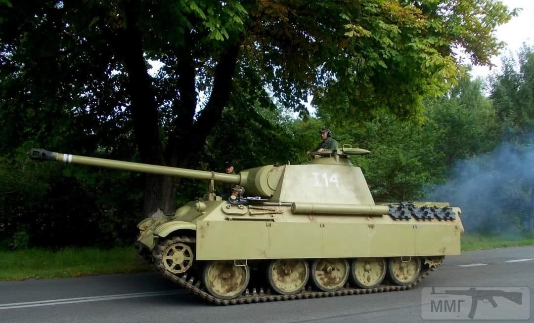 111104 - Деревянный танк