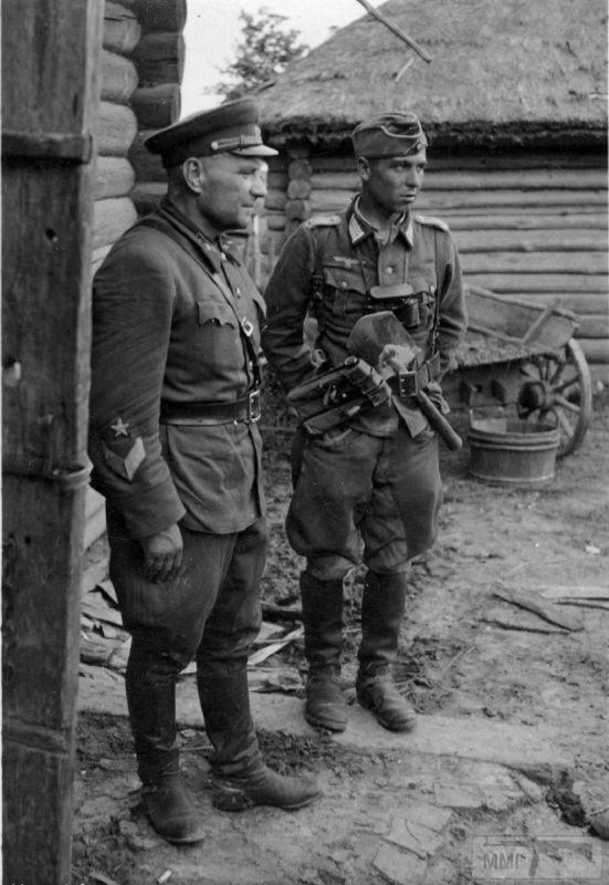 111108 - Локотская республика - русский коллаборационизм WW2