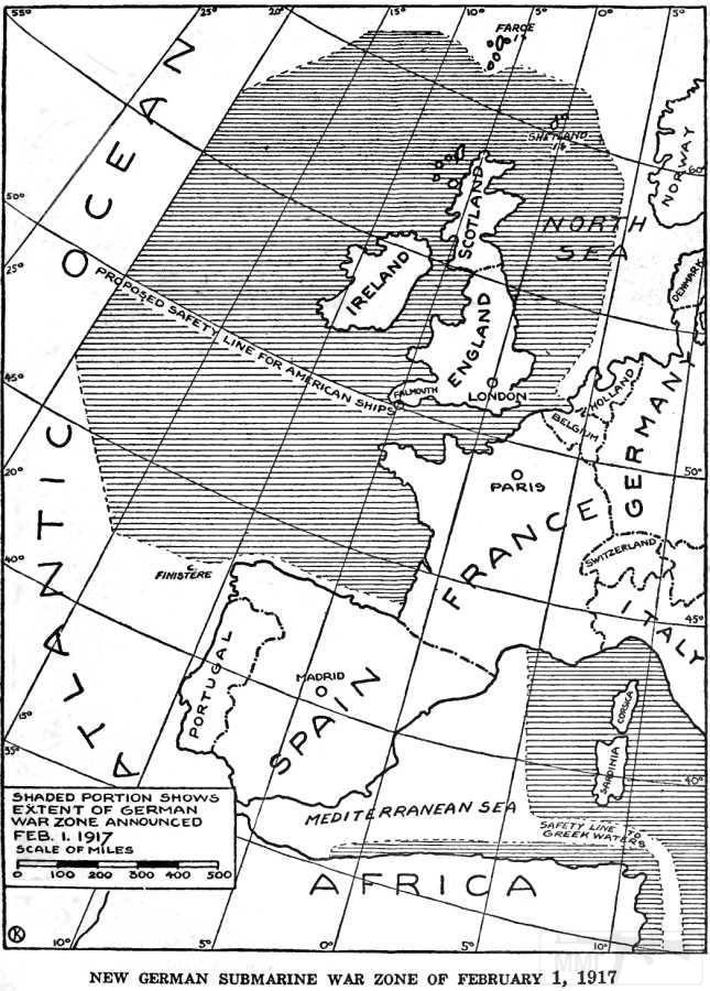 11111 - Волчьи Стаи - Германские подводные лодки двух мировых войн