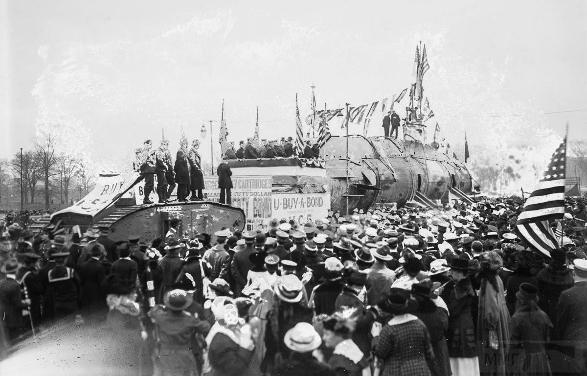 11112 - Волчьи Стаи - Германские подводные лодки двух мировых войн