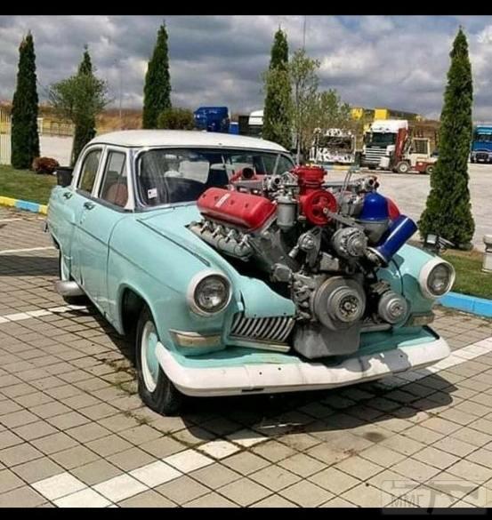 111140 - Автолюбитель...или Шофер. Автофлудилка.