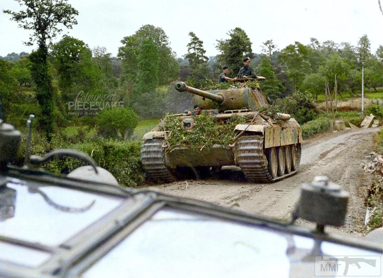 111149 - Achtung Panzer!