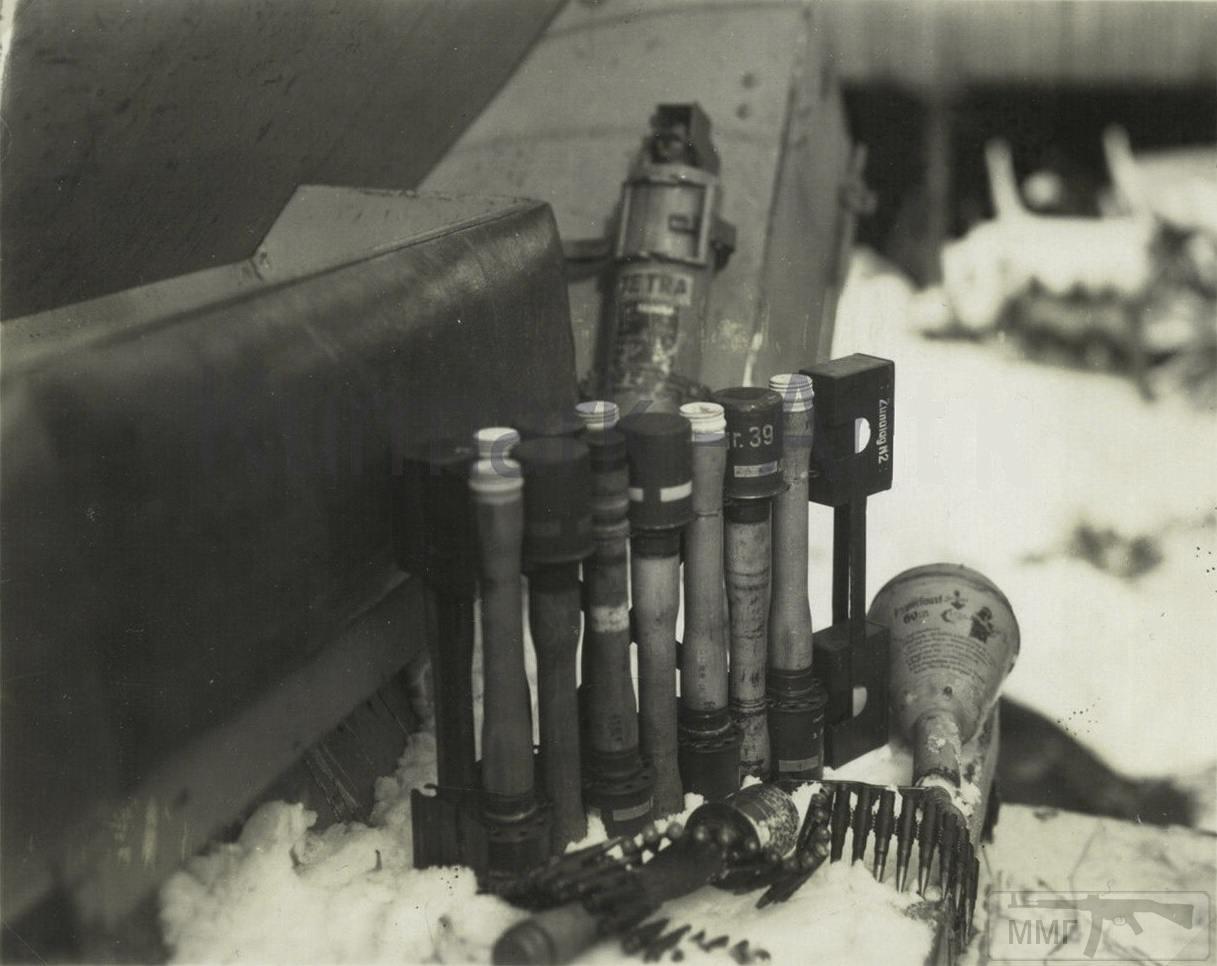 111235 - Военное фото 1941-1945 г.г. Восточный фронт.