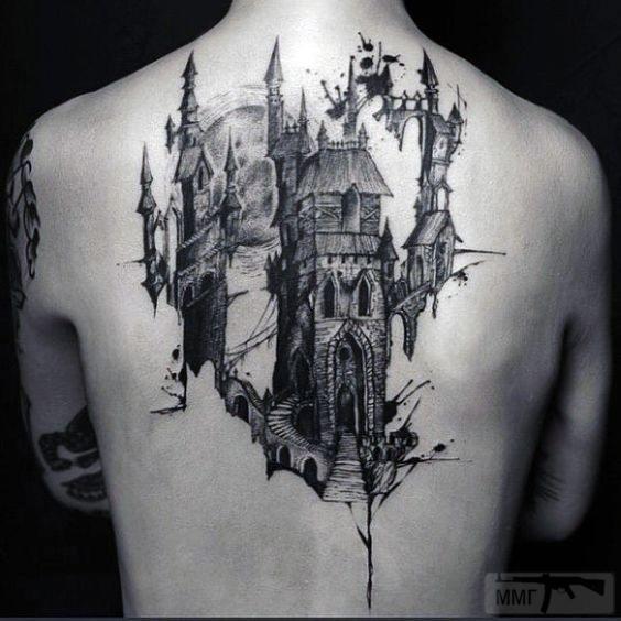 111302 - Татуировки