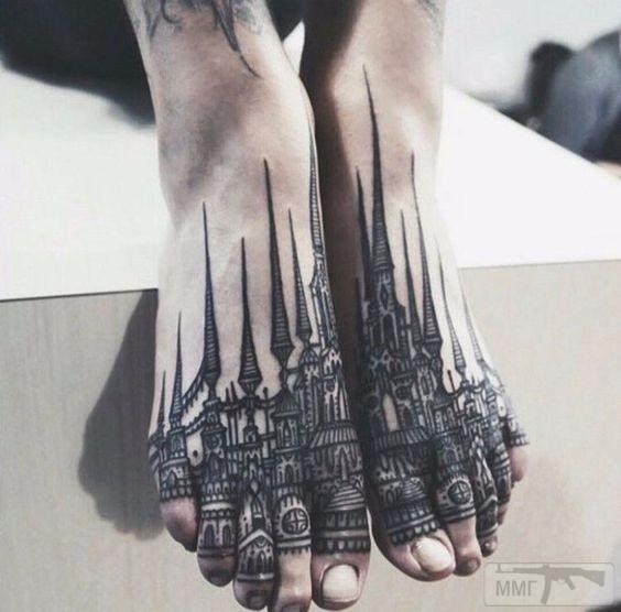 111303 - Татуировки