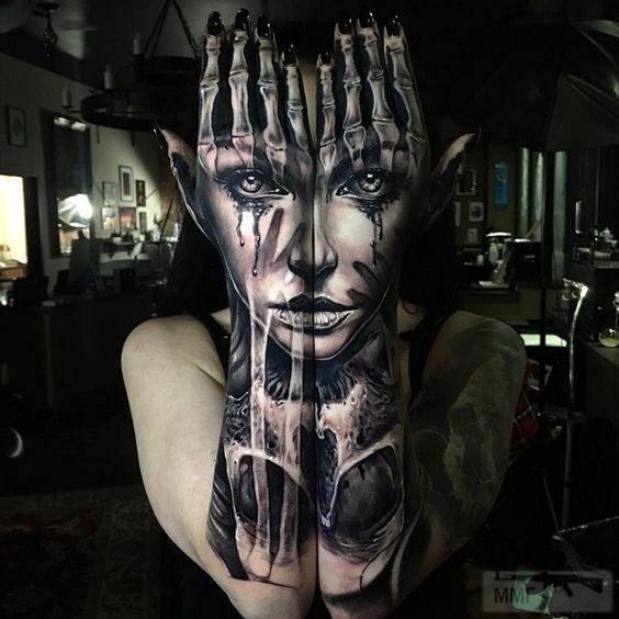 111304 - Татуировки