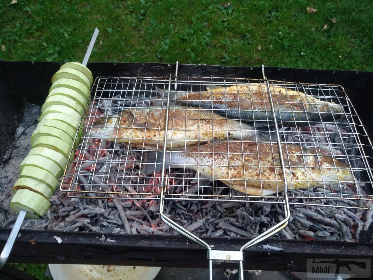 111309 - Закуски на огне (мангал, барбекю и т.д.) и кулинария вообще. Советы и рецепты.