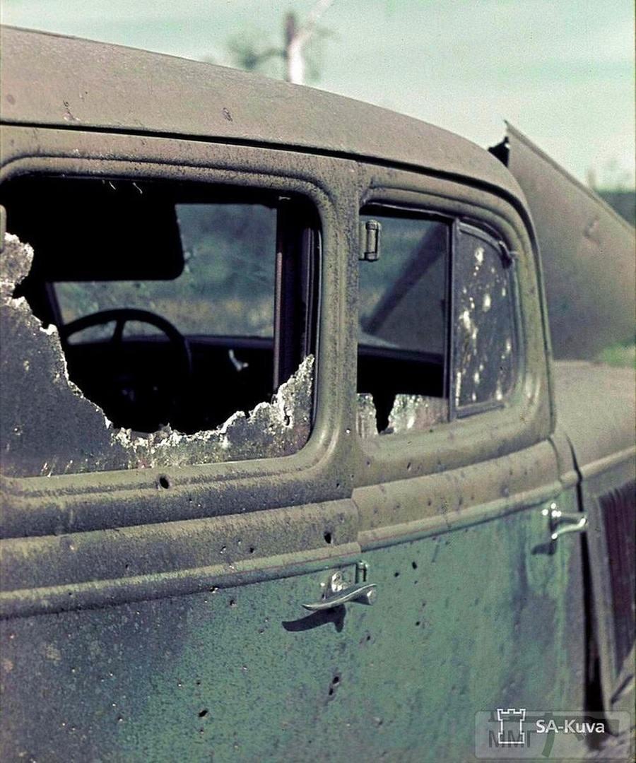 111429 - Восточный фронт - Карелия