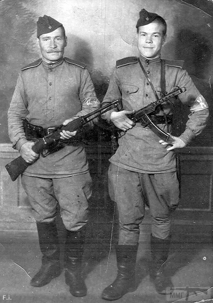 111436 - Военное фото 1941-1945 г.г. Восточный фронт.
