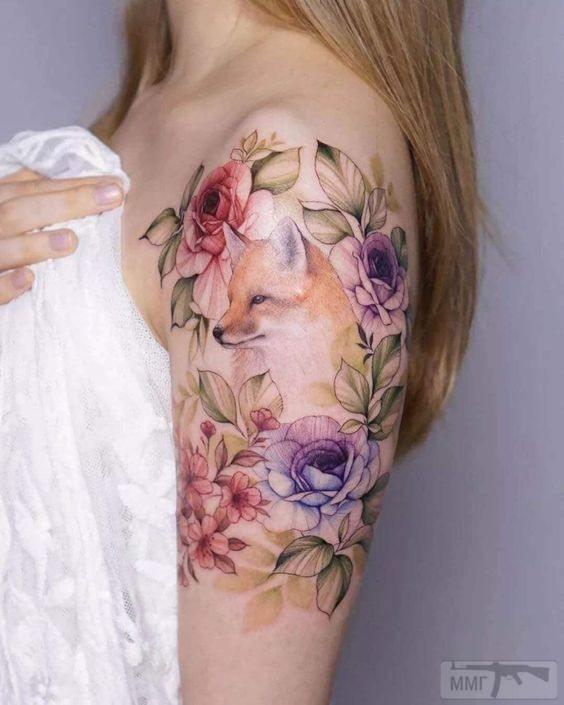 111450 - Татуировки