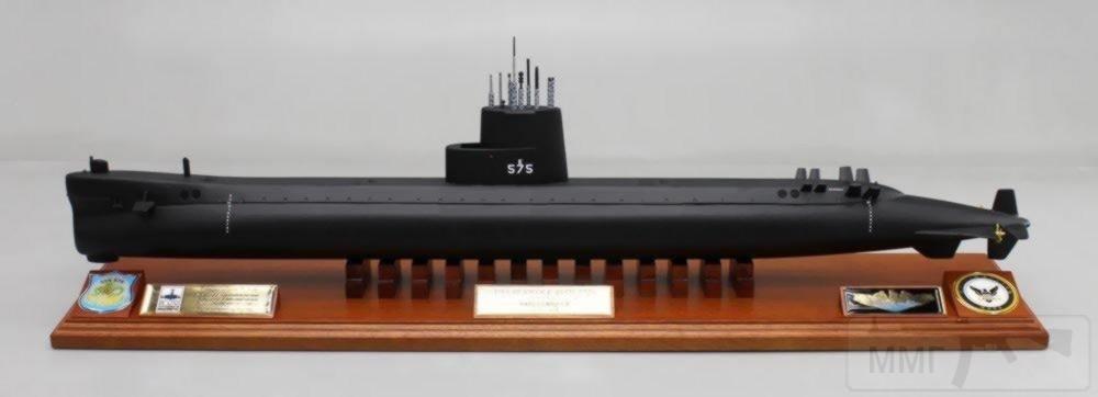 11150 - Атомные субмарины.