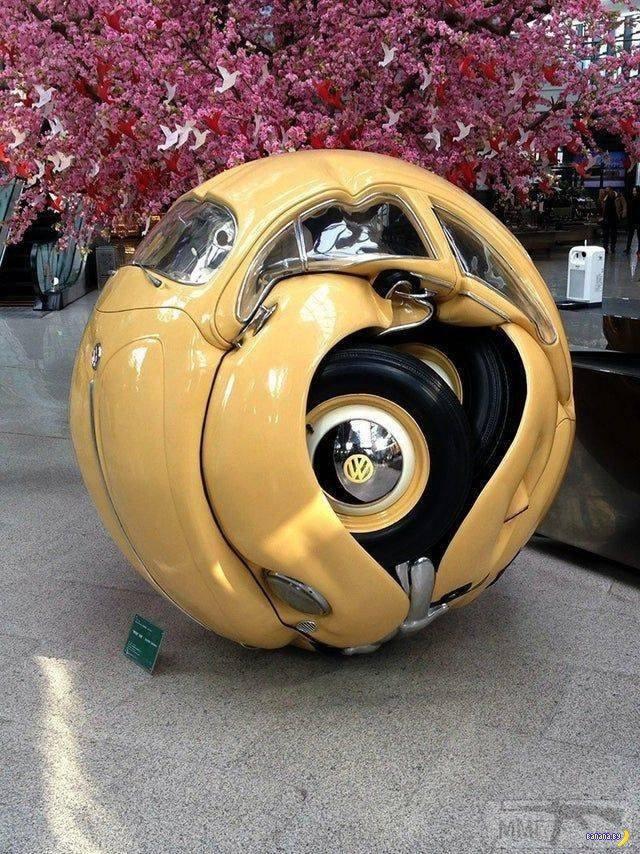 111551 - Автолюбитель...или Шофер. Автофлудилка.