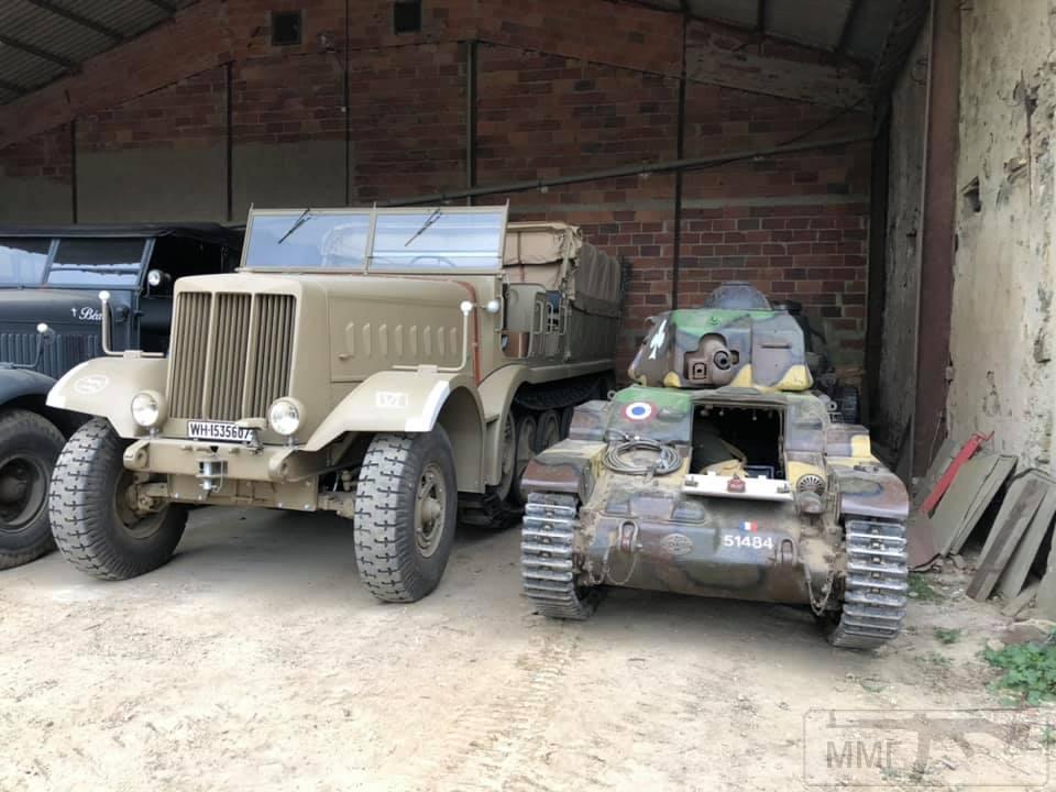 111576 - Грузовые и спец.автомобили Третьего рейха