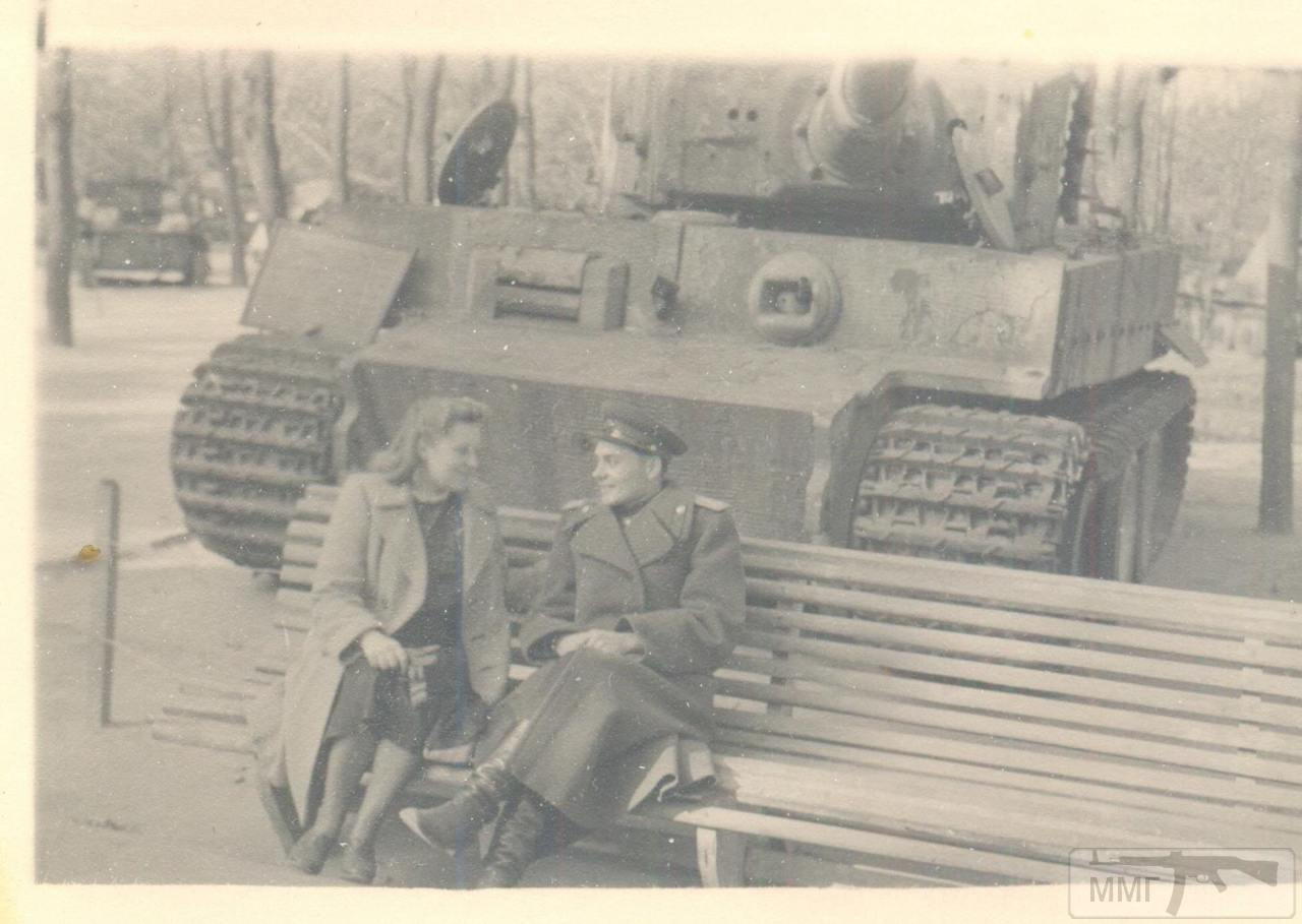 111581 - Achtung Panzer!