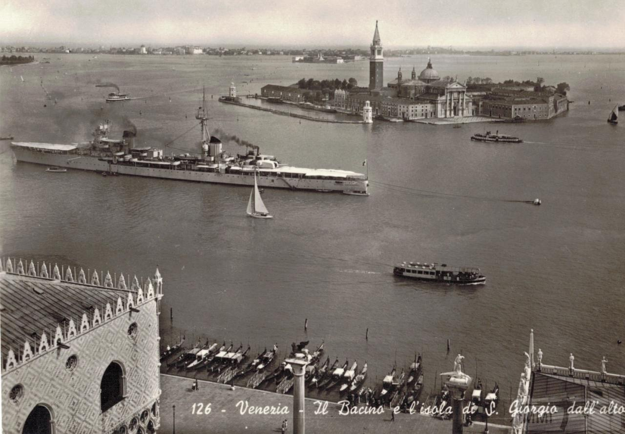 111584 - Regia Marina - Italian Battleships Littorio Class и другие...