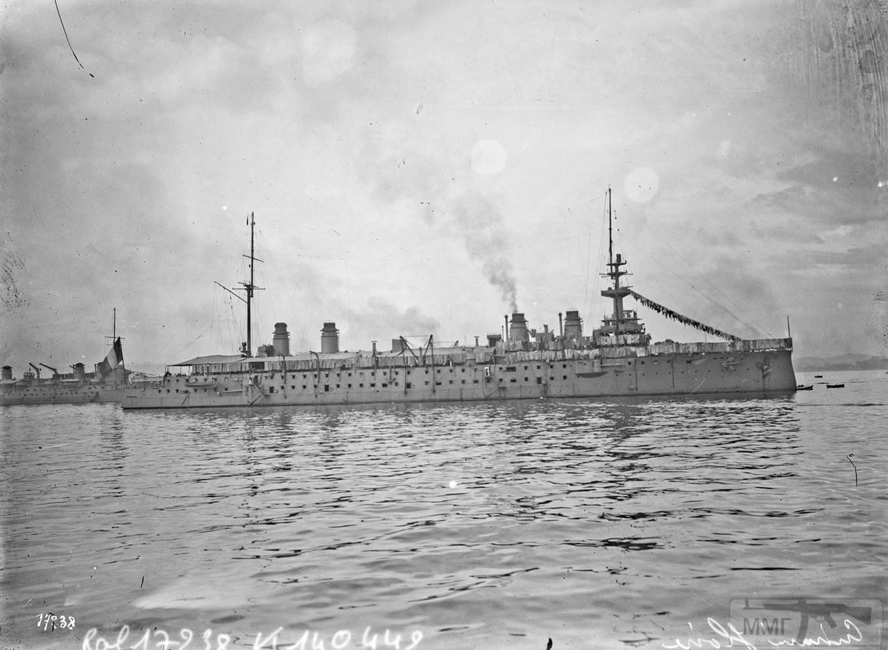 111589 - Французский флот