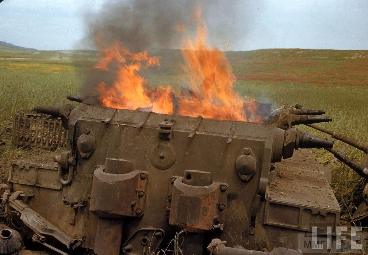 111602 - Achtung Panzer!