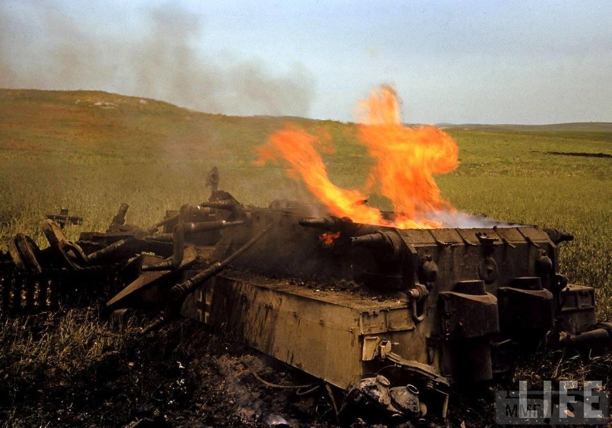 111603 - Achtung Panzer!