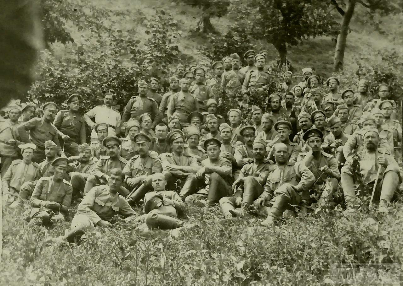 111606 - Военное фото. Восточный и итальянский фронты, Азия, Дальний Восток 1914-1918г.г.