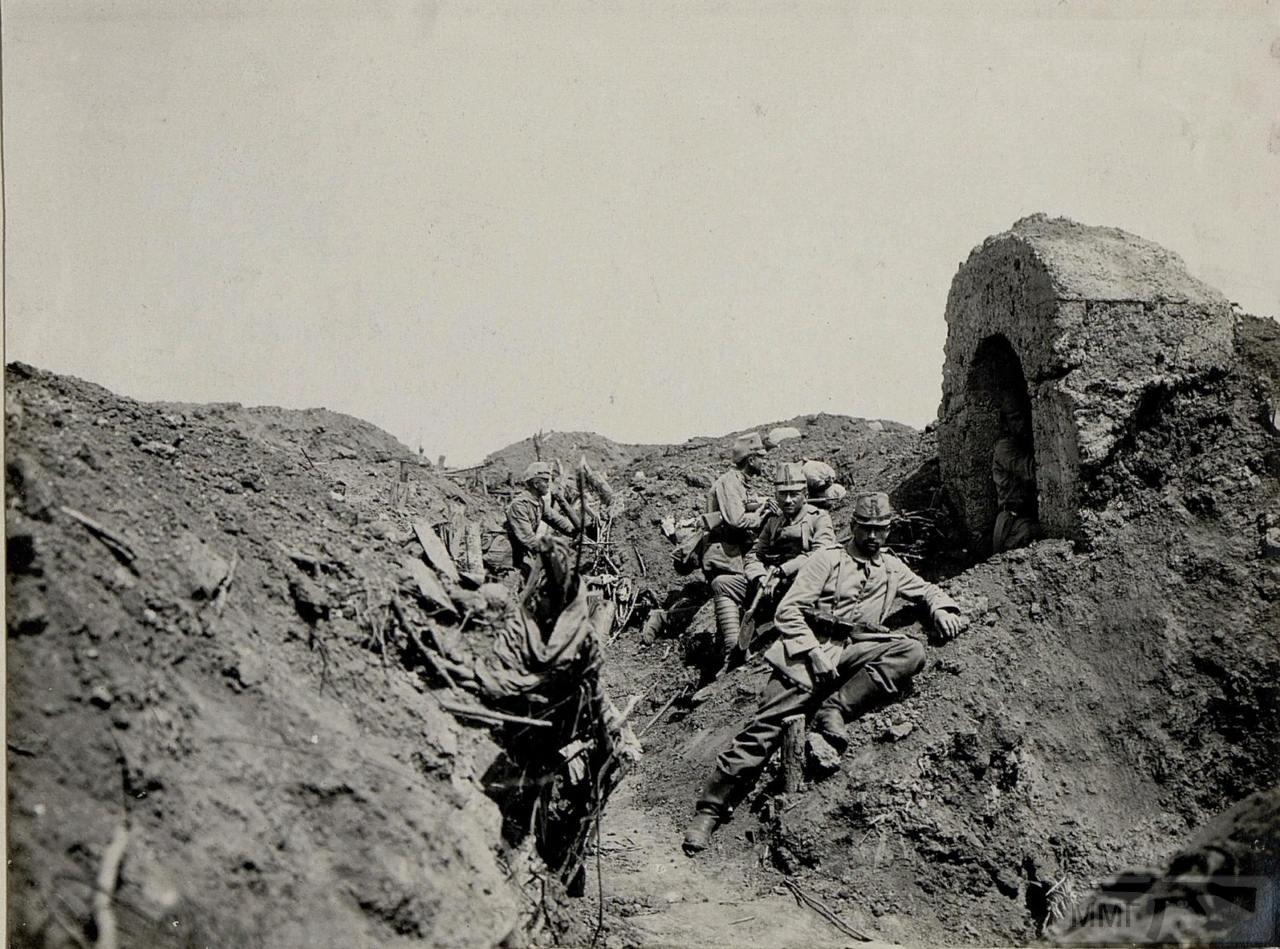 111608 - Военное фото. Восточный и итальянский фронты, Азия, Дальний Восток 1914-1918г.г.