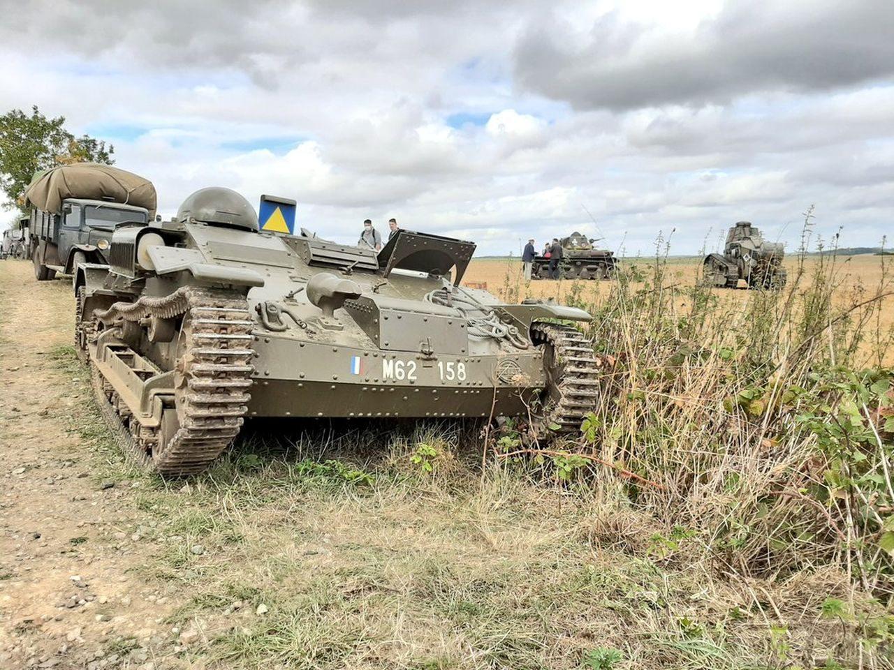 111666 - Французская кампания 1939-1940