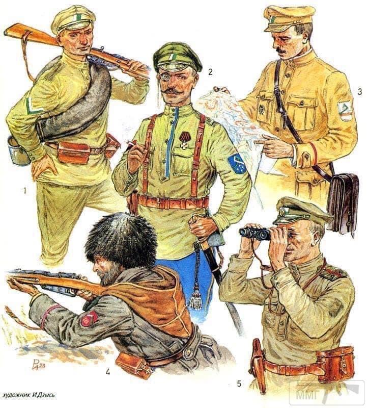 111676 - Армия Сибири