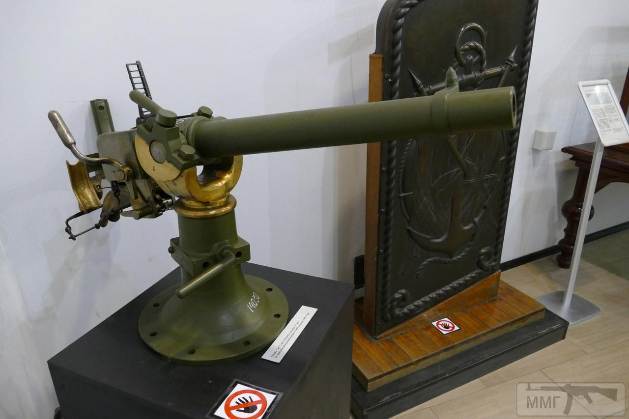 111678 - Корабельные пушки-монстры в музеях и во дворах...