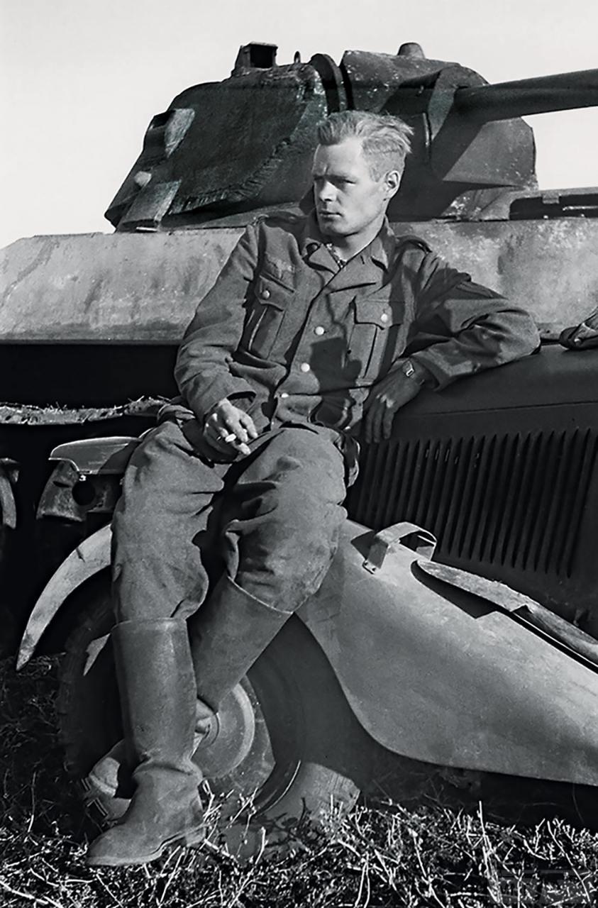 111697 - Легковые автомобили Третьего рейха