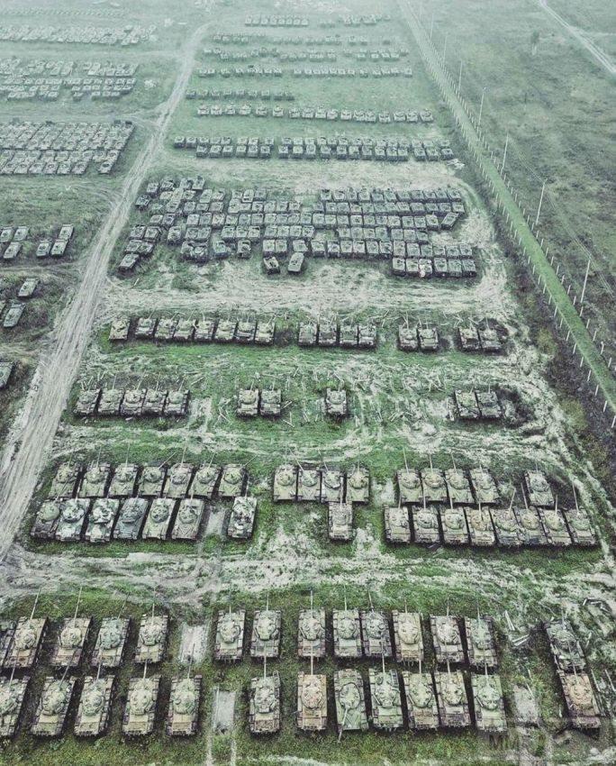 111711 - Производство танков в СССР