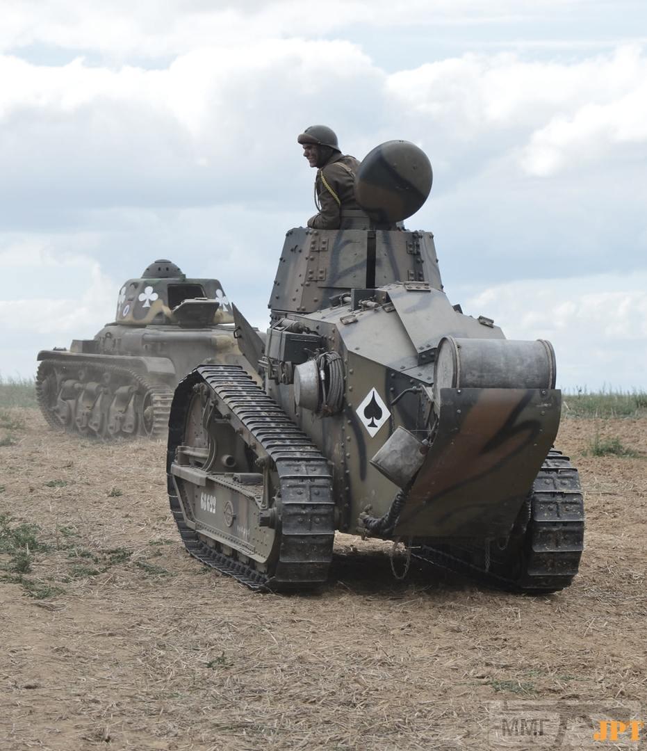 111726 - Французская кампания 1939-1940