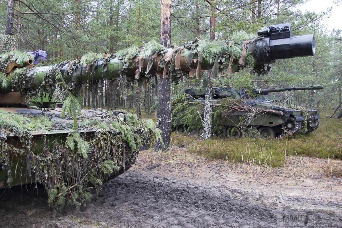 111886 - Современные танки
