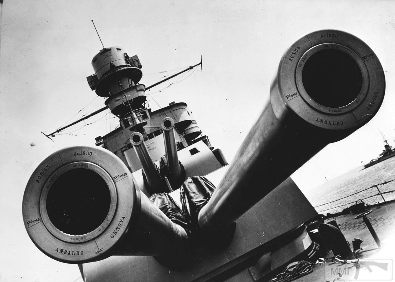 111890 - Regia Marina - Italian Battleships Littorio Class и другие...