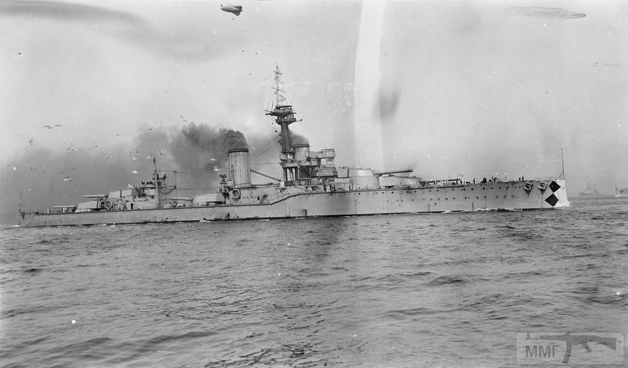 111891 - HMS Monarch