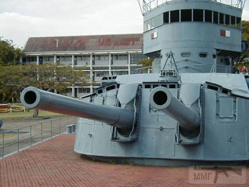 111910 - Корабельные пушки-монстры в музеях и во дворах...