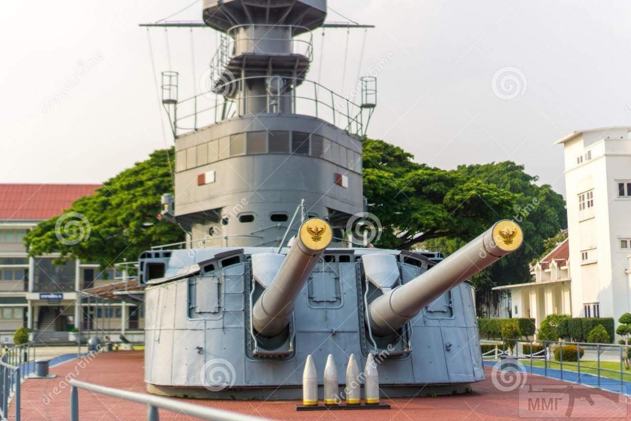 111913 - Корабельные пушки-монстры в музеях и во дворах...