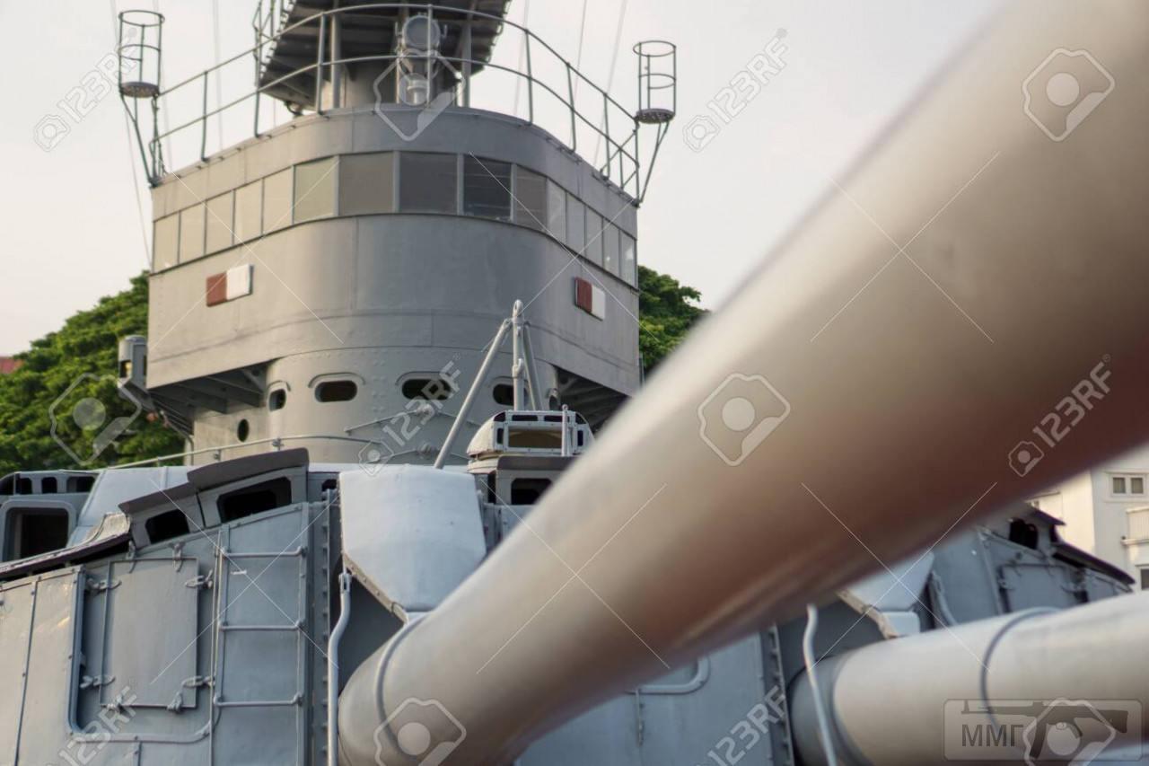 111915 - Корабельные пушки-монстры в музеях и во дворах...