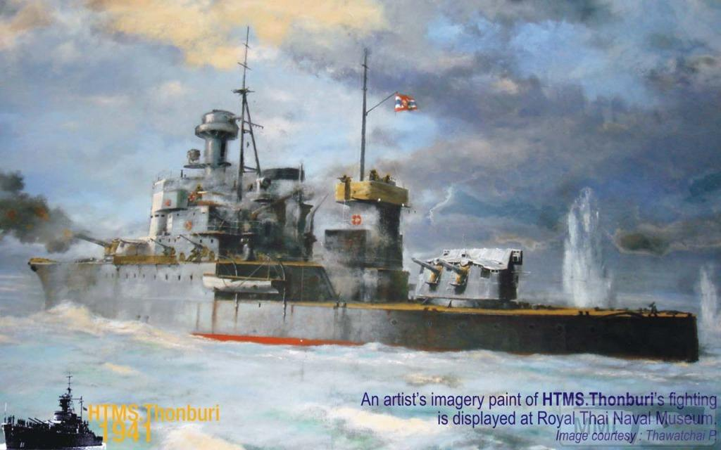 111918 - Корабельные пушки-монстры в музеях и во дворах...